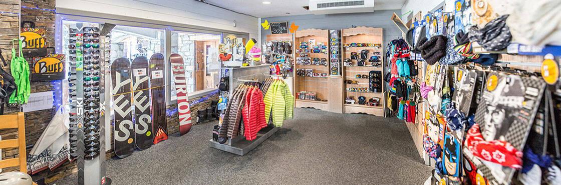 Nos magasins Sport 2000 Arc 2000 Sport et Sport 2000 Place Haute