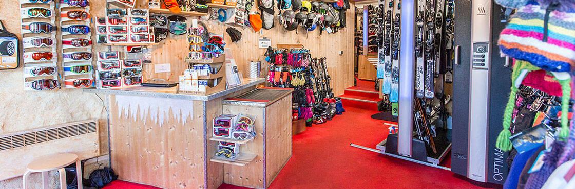 Notre magasin Sport 2000 Evasion
