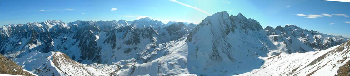 La station de ski Cauterets