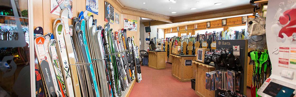 Sport 2000 Jacques Sports votre magasin de ski aux 2 alpes