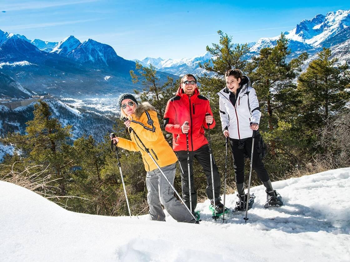 Profitez de réductions supplémentaires en skiant à plusieurs