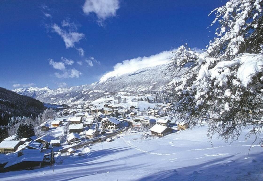 Location ski saint jean de sixt