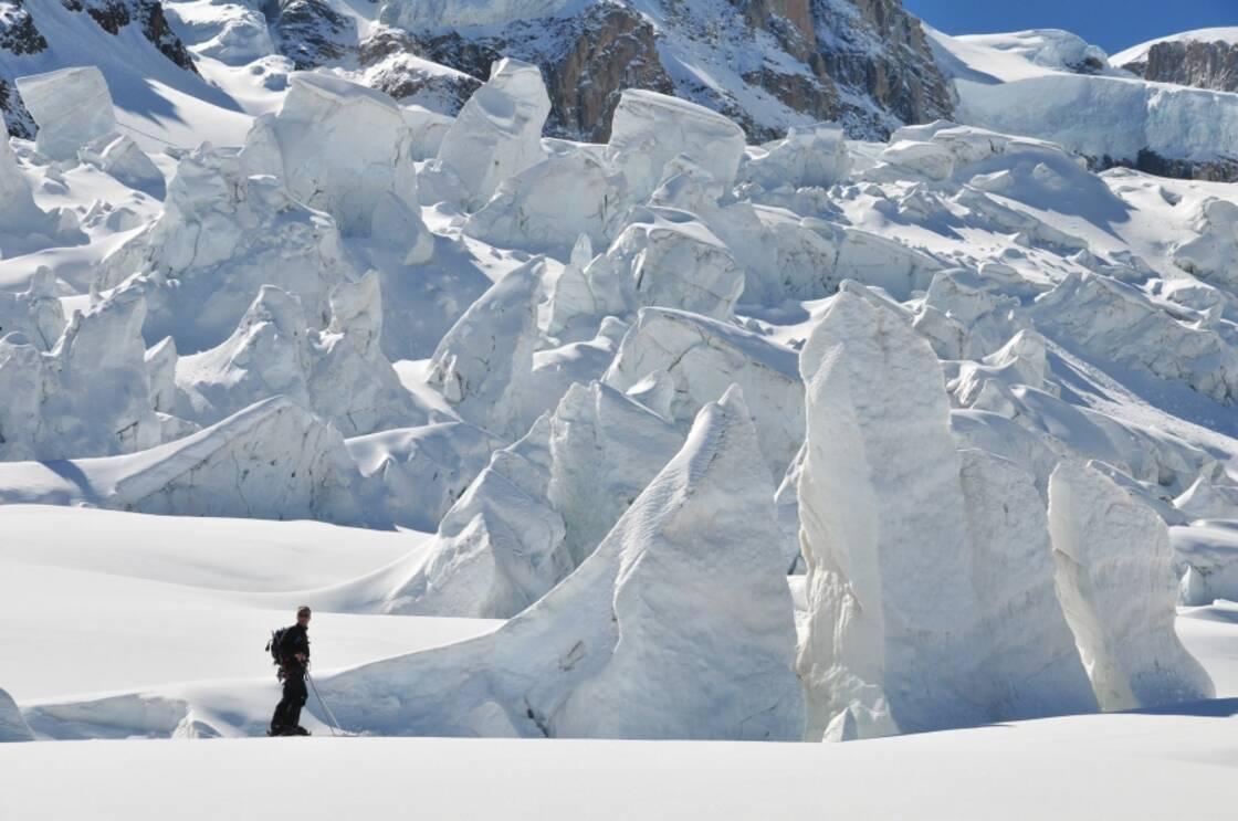 Location ski les houches