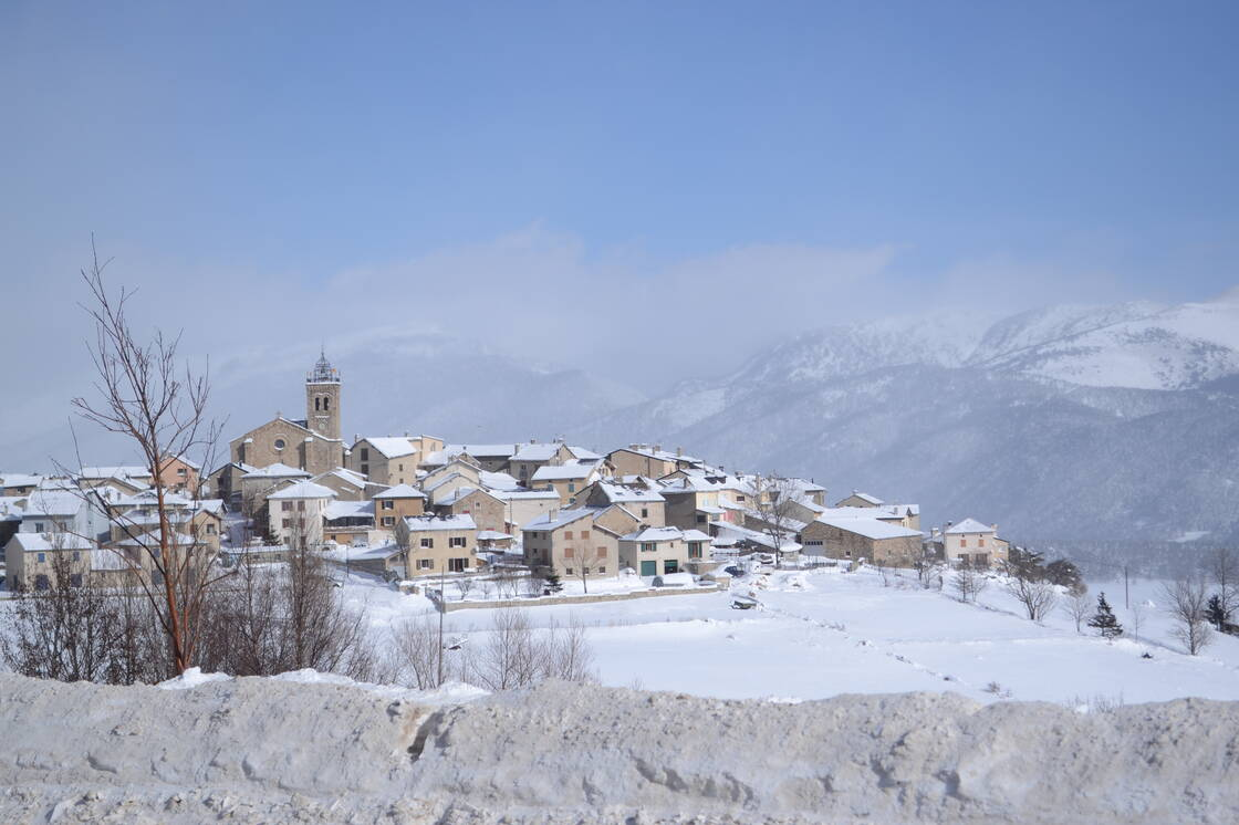 station de ski Les Angles