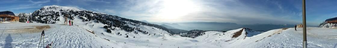 station de ski Chamrousse