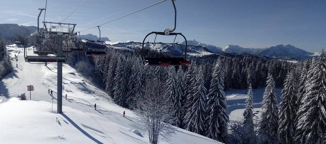 domaine skiable alpes soleil