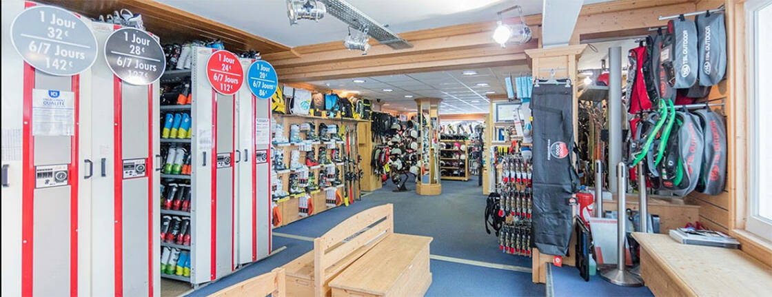 magasin de ski serre chevalier alphand sports