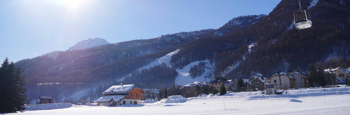 Le vaste domaine de Serre-Chevalier et ses activités de montagne : un endroit parfait