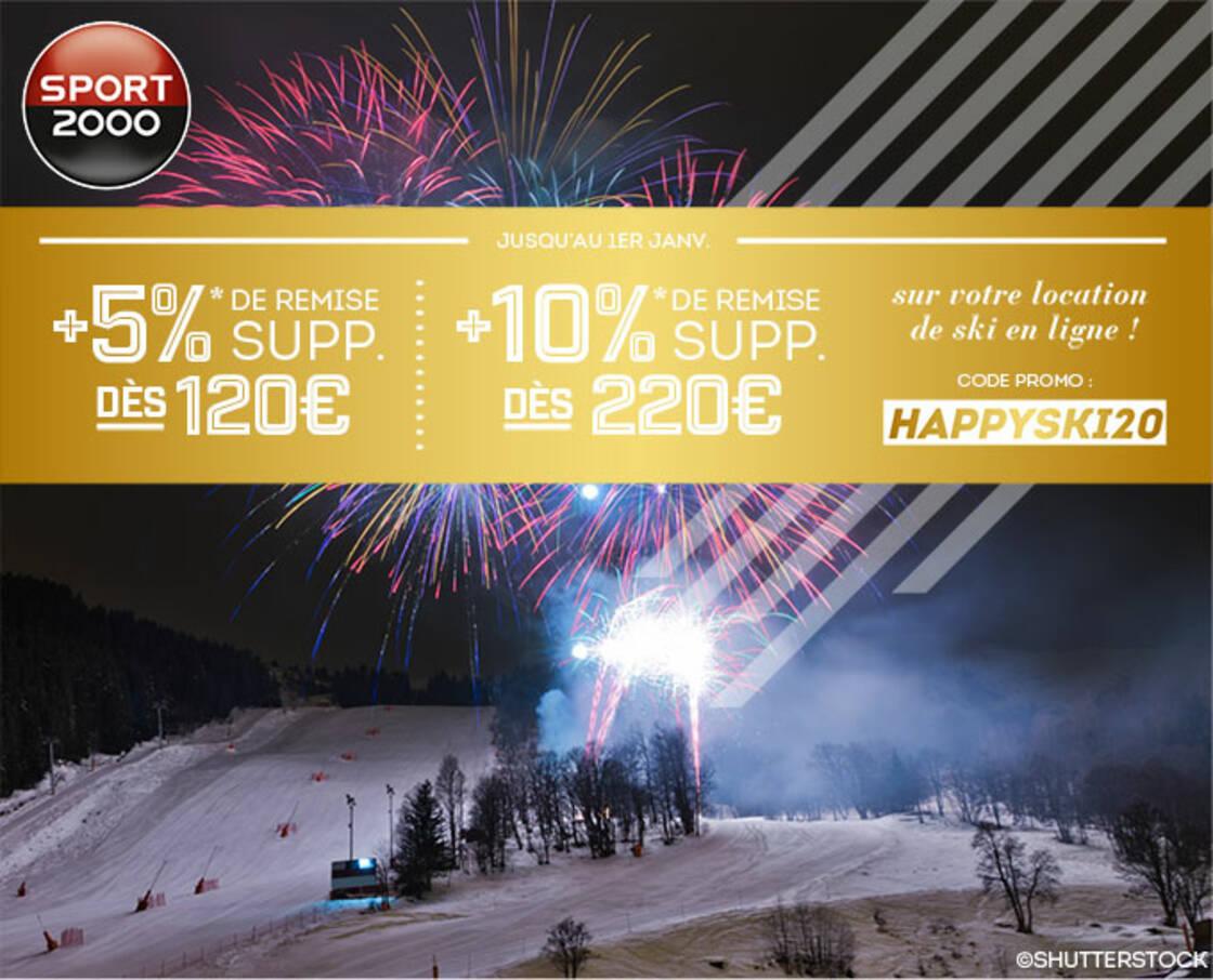 promotion de fin d annee altitude sport 2000