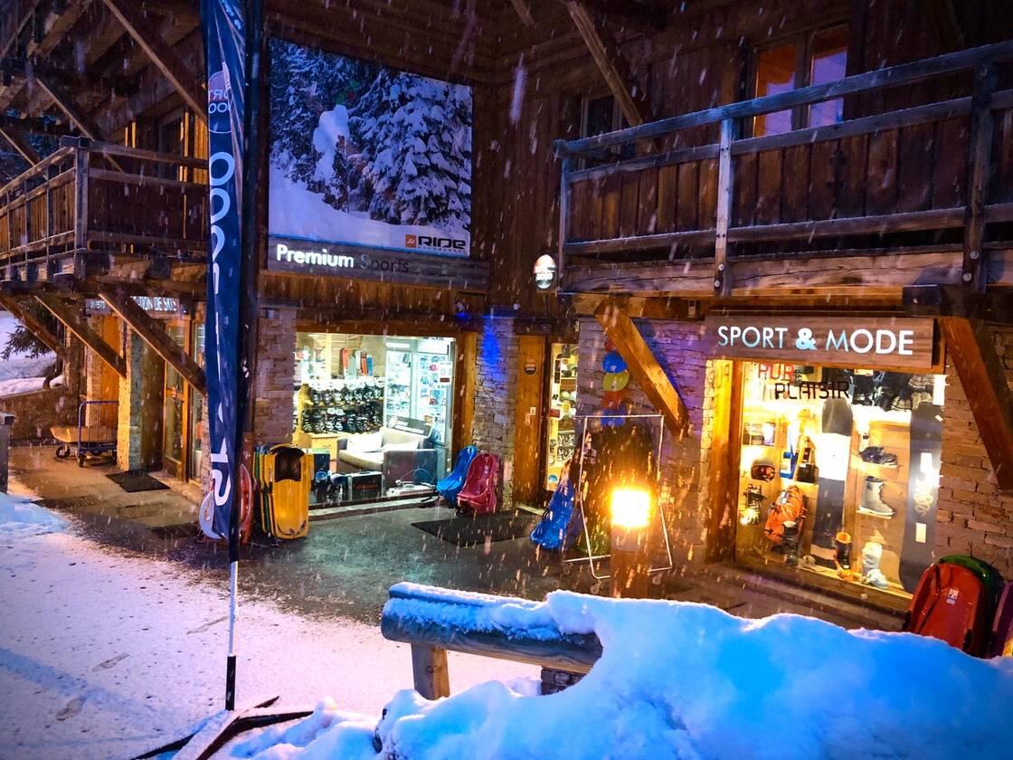 Location ski Alpe d'Huez Sport 2000 Premium Sport