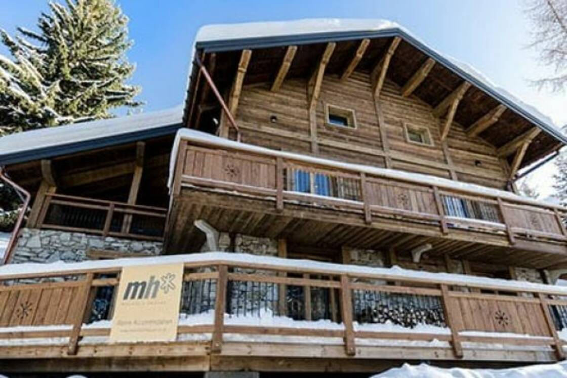 CHALET CANDY