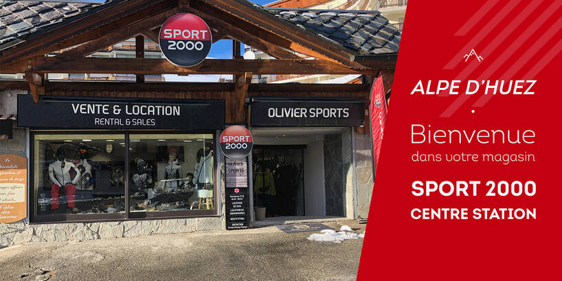 Olivier Sport by Signal